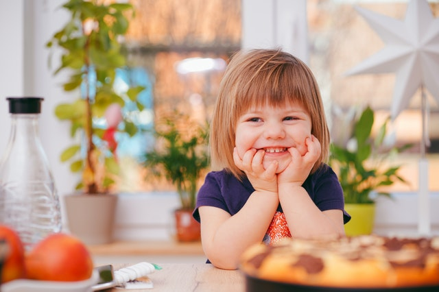 5 tips to get your toddler to help around the house