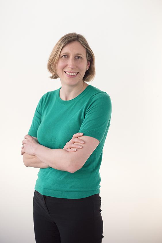 Sarah Deitz