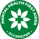 Accredited Mental Health First Aider
